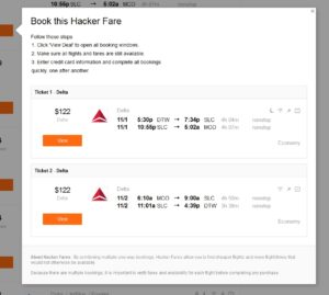 booking-two-one-way-fares