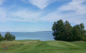 golf norther michican RenesPoints blog free on Citi Prestige card (8)
