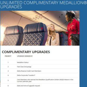 delta-upgrade-list