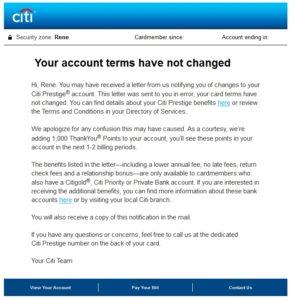 free-thankyou-points-for-mail-error