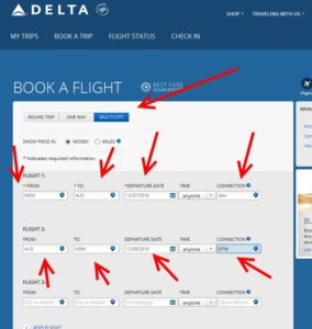 how-to-on-multi-page-delta-com