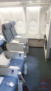 best-seats-in-coach-and-comfort-plus-delta-a330-200-renespoints-blog-review-5
