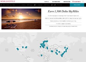 worldhotels-skymiles-3x-offer