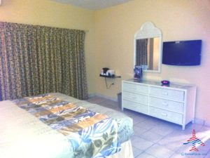 LBV room 2