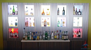 The Priority Pass Executive lounge review at SXM St Maarten RenesPoints Travel blog review (15)