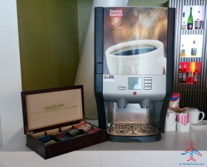 The Priority Pass Executive lounge review at SXM St Maarten RenesPoints Travel blog review (16)