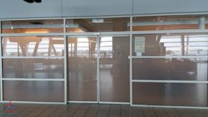 The Priority Pass Executive lounge review at SXM St Maarten RenesPoints Travel blog review (2)