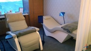 The new Delta Asanda Spa at the flagship Sky Club JFK review RenesPoints travel blog (5)