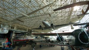 Museum of Flight tour RenesPoints blog (3)