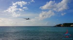 RenesPoints final review SXM St Maarten Maho Beach Delta Elite MilageRun fun (2)
