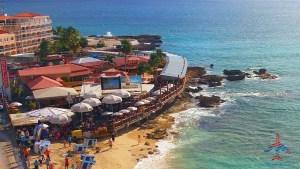 RenesPoints final review SXM St Maarten Maho Beach Delta Elite MilageRun fun (4)