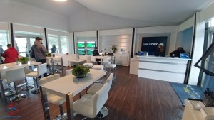 United Suite at Riviera Country Club PGA LAX Genesis Open RenesPoints Blog review (2)