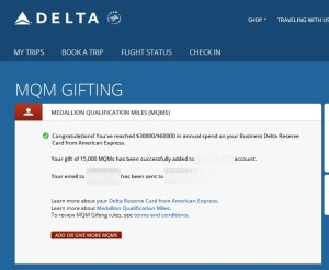 i gifted 15000 delta mqms to a friend renespoints blog 2