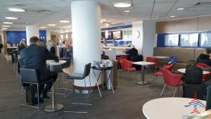 old bar and food area msp delta sky club renespoints blog