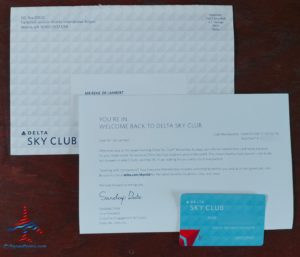 my delta sky club executive membership card renespoints travel blog delta diamond medallion million miler