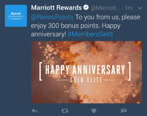 300 marriott bonus points renespoints blog