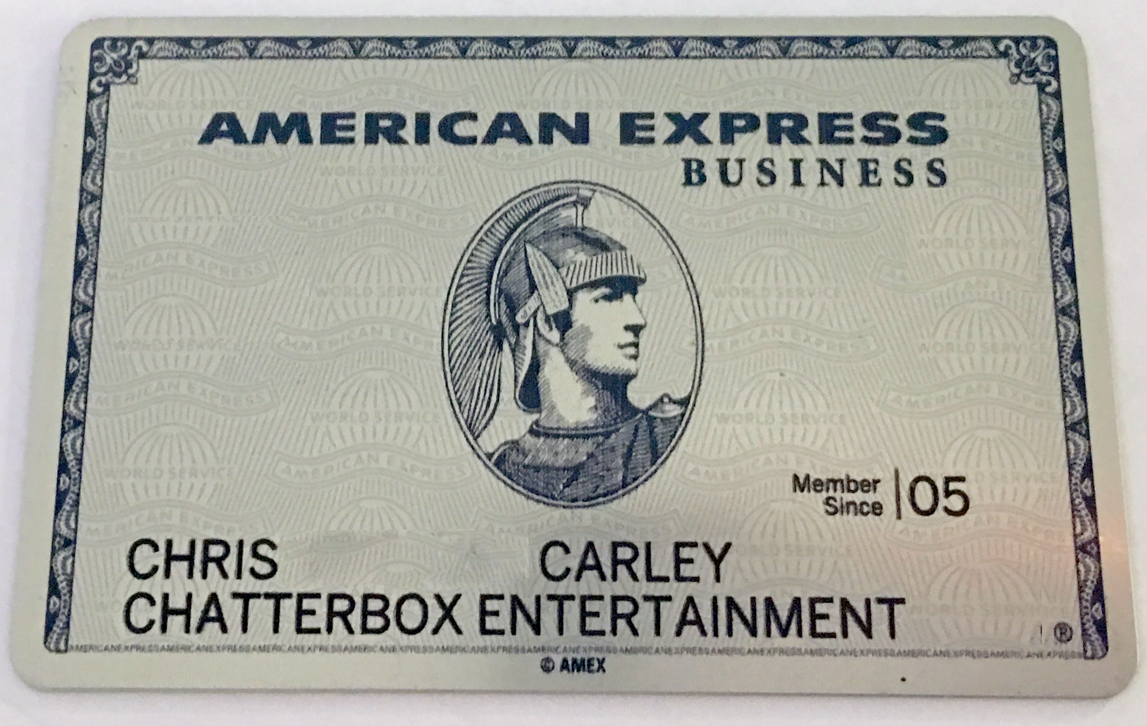 American-Express-Business-Platinum-Card-Review - Renés Points