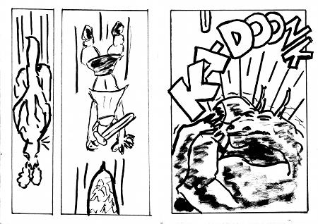 Mini-comic