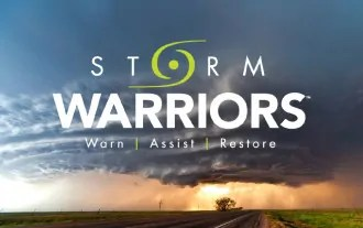 StormWarriors.tv