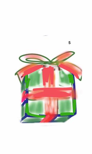 Earthlings 6 Sketch 5