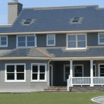 The Renewable Energy Home!