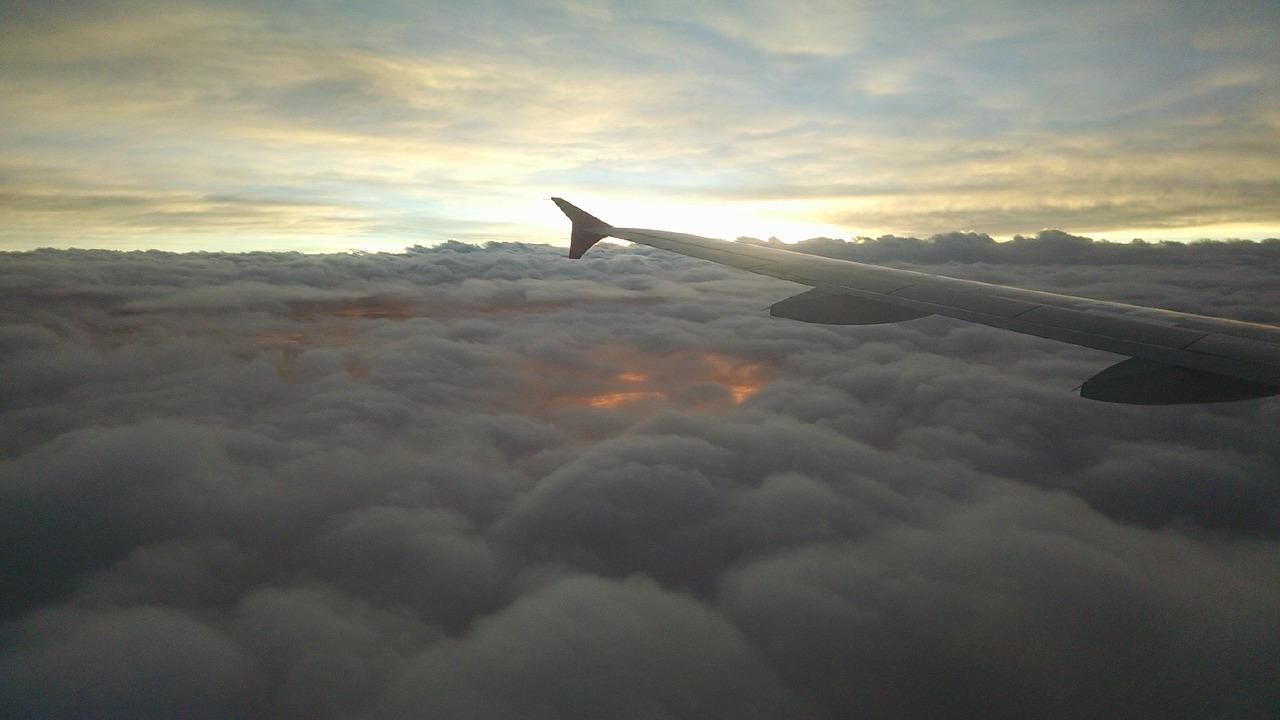 Airplane Solar
