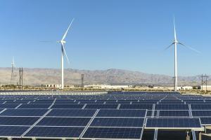 Wind Solar Energy