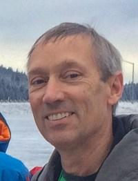 Doug Woodby headshot