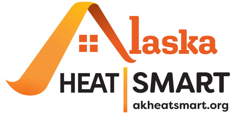 AK Heat Smart logo
