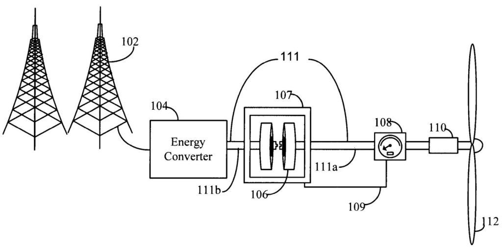 Follow the patents: toward even more efficient wind power