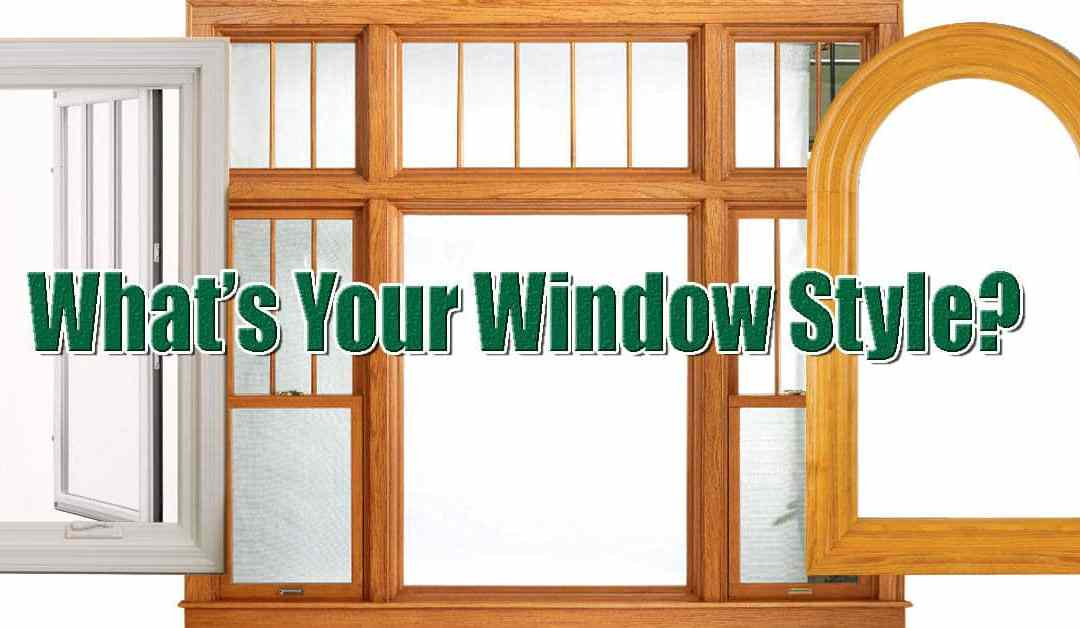 Selecting Replacement Windows Long Island