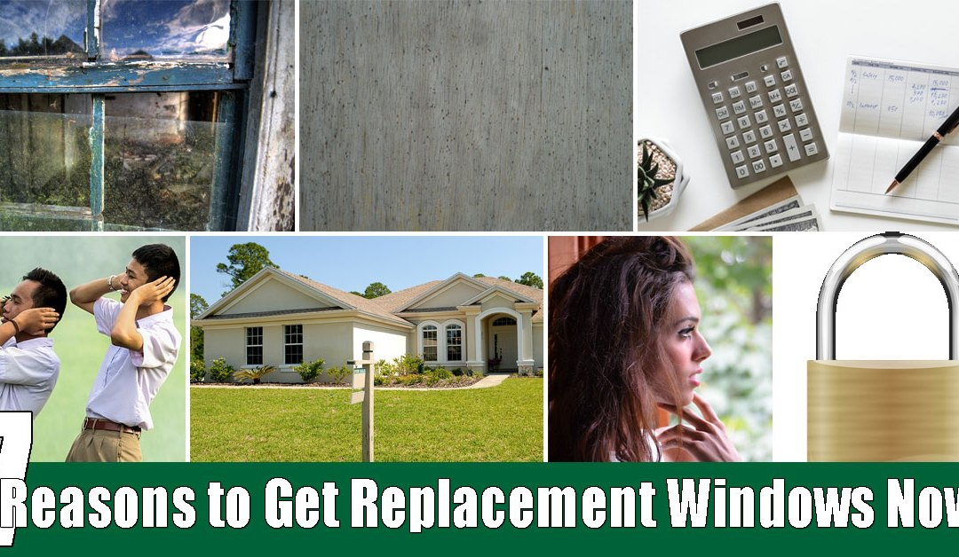 7 reasons replacement windows Long Island NY