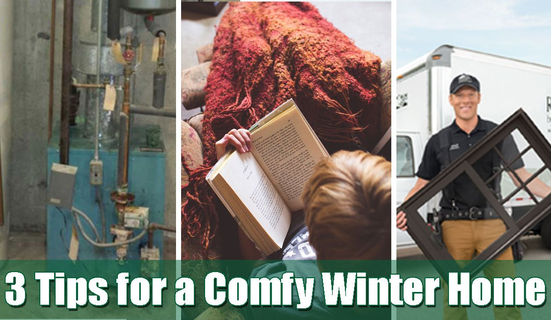 3 Tips for Comfy Long Island Winter Home