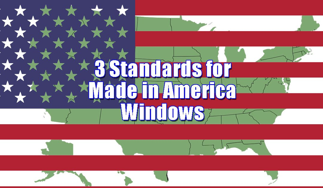 replacement windows made in the USA