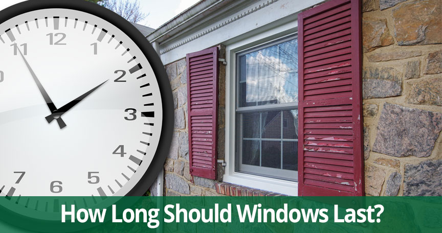 replacement windows how long Long Island NY