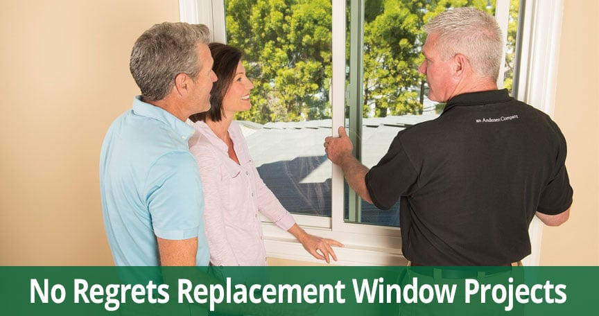 no regrets replacement windows Long Island NY