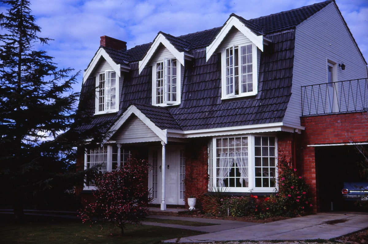 10 Important Colonial Homes & Replacement Windows Facts