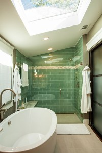 Redesigning the Master Bathroom in Your Home | Renewal Design