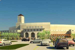 Christian Tabernacle 2011 building plan