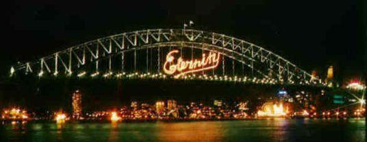 Eternity Bridge