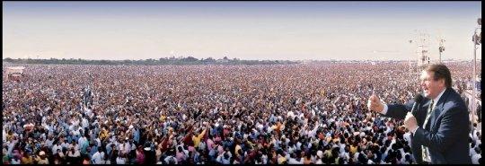 Lagos 1.6 mil.