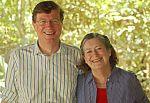 John & Eleanor Mumford