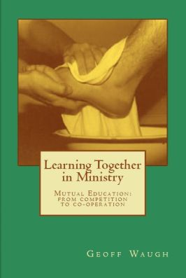 A Learning Together in Ministry