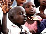 I Kids pray