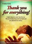 I Thank you God2