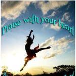 Praise-dance