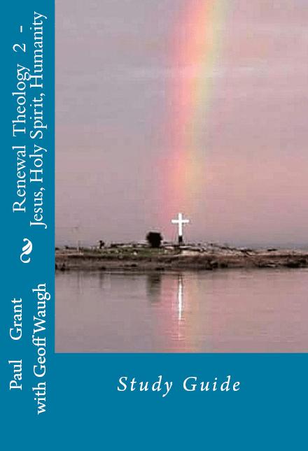 A SG Renewal Theology 2
