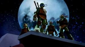 TMNT RENEWED