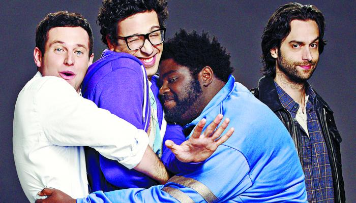 undateable renewed cancelled nbc