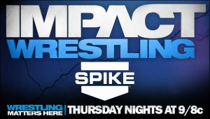 impact wrestling cancelled spike tv